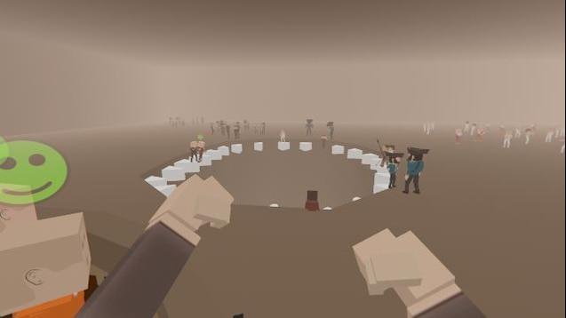 Steam Workshop :: Sarlacc Pit