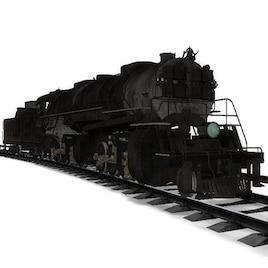 Steam Workshop :: USRA 2-8-8-2 Heavy Mallet