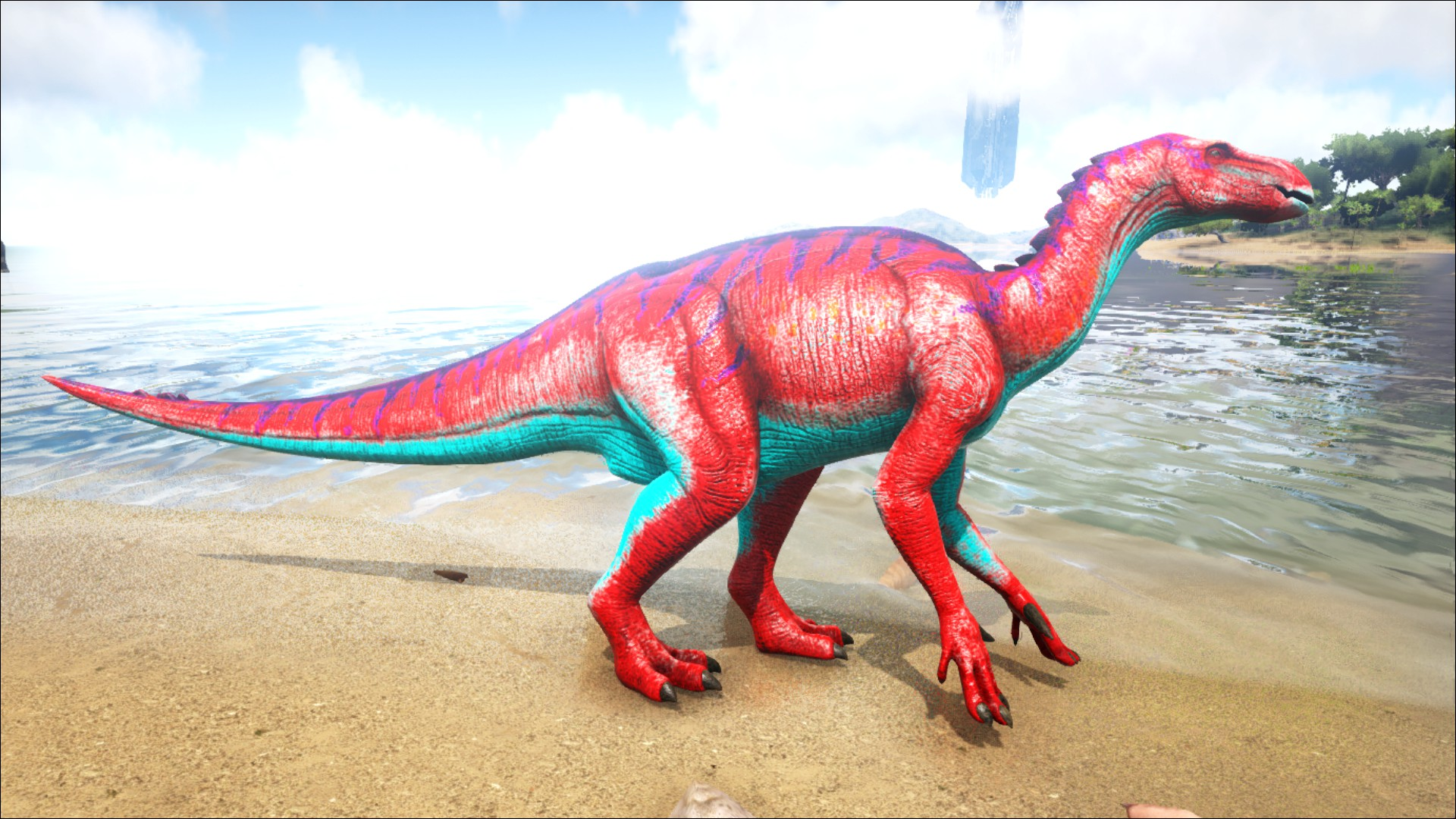 Steam community guide ark creature color regions vanilla cheat sapwndino blueprintgameprimalearthdinosiguanodoniguanodoncharacterbpiguanodoncharacterbp 300 0 0 1 malvernweather Choice Image