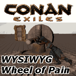 WYSIWYG Wheel of Pain v2.0.1 (1.0 compatible)