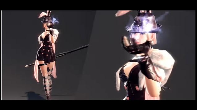 Steam Workshop Mabinogi Heroes Vindictus Arisha Sexy Dance