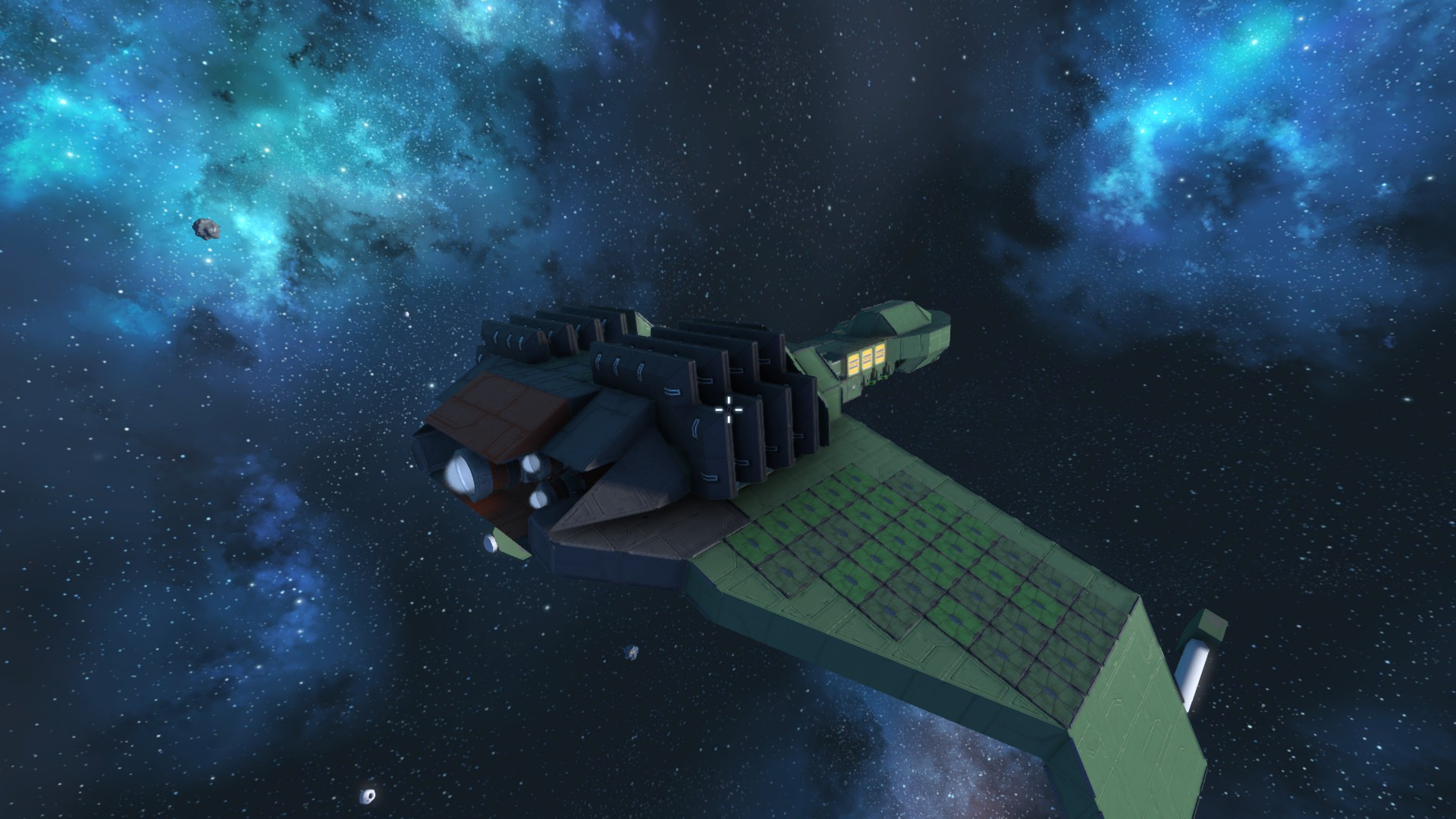 Steam Workshop Star Trek Klingon Bird Of Prey