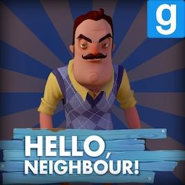 Steam Workshop :: Hello Neighbor [PM/NPC/Ragdoll]