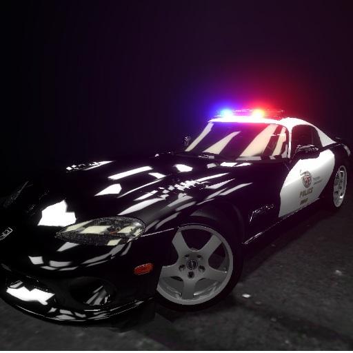 Type: Vehicle, Addon
