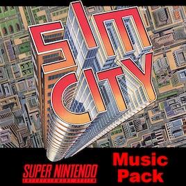 Steam Workshop :: SimCity SNES Music Pack