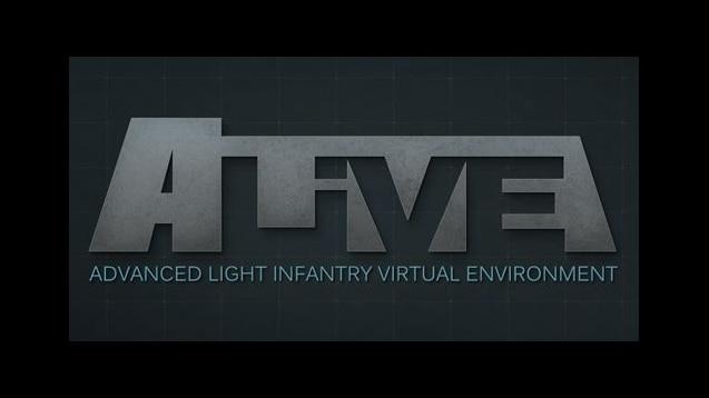 Steam Workshop :: ALiVE