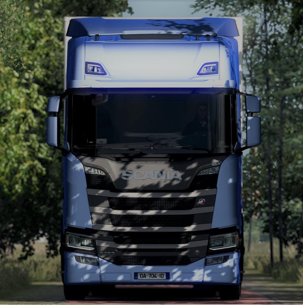 Steam community euro truck simulator 2 screenshot sciox Image collections