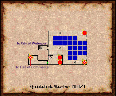 Steam Community :: Guide :: Hyperborea Maps and Notes