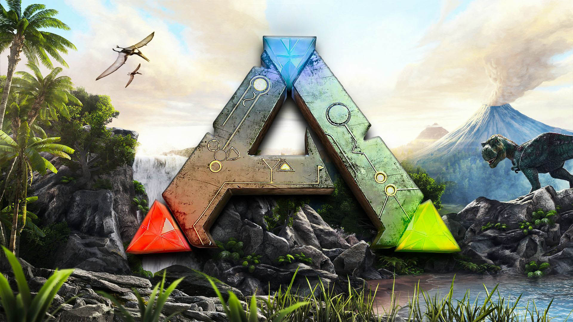 Steam Workshop :: ARK: Survival Evolved   Official Mods / Addons Fore  Servers Or Singelplayer » Mod Playlist