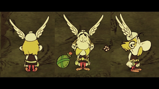 Steam Workshop :: Asterix the Gaul