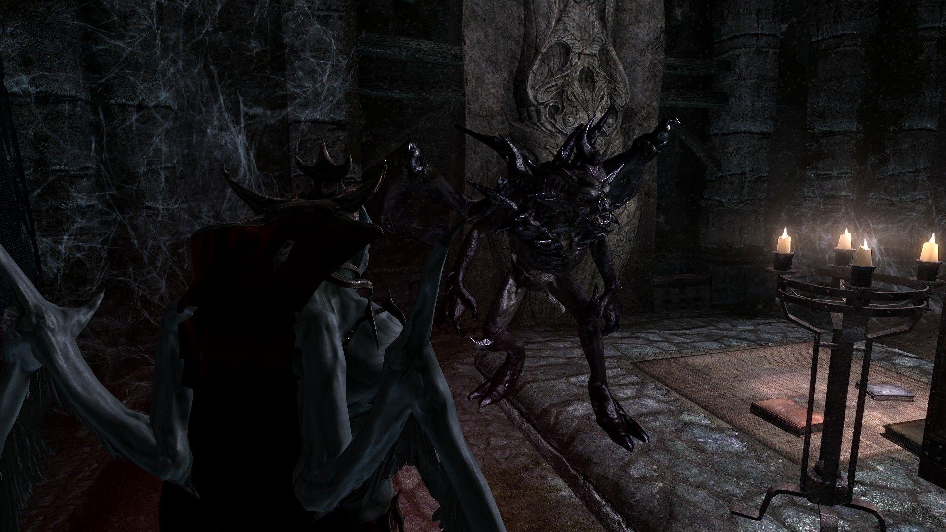 Steam Workshop :: Royal Bloodline: Vampire Lord perk tree 1 31