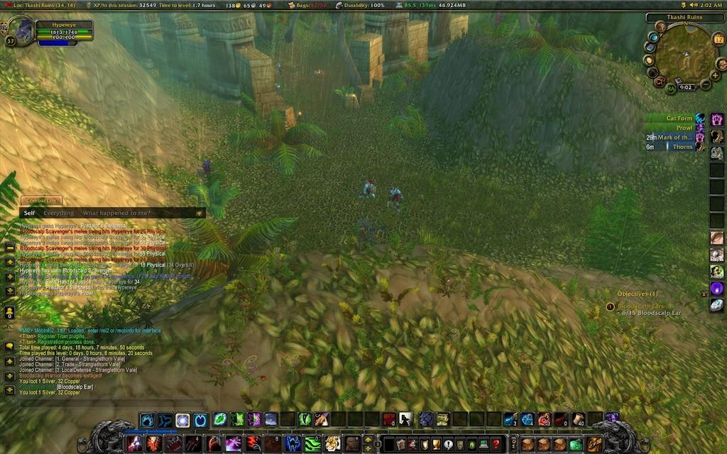 Steam Community :: Screenshot :: WotLK Private Server running on