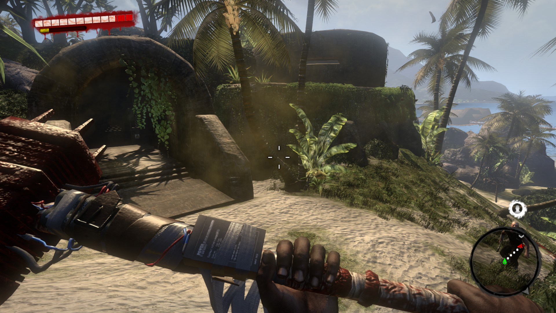 Dead Island Steam Black Screen