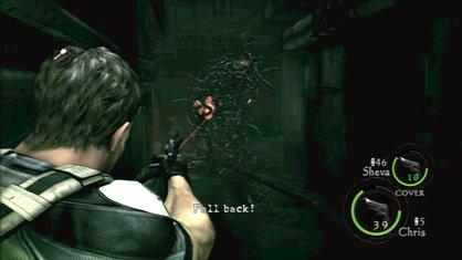 Steam Community Guide Resident Evil 5 Boss Guide