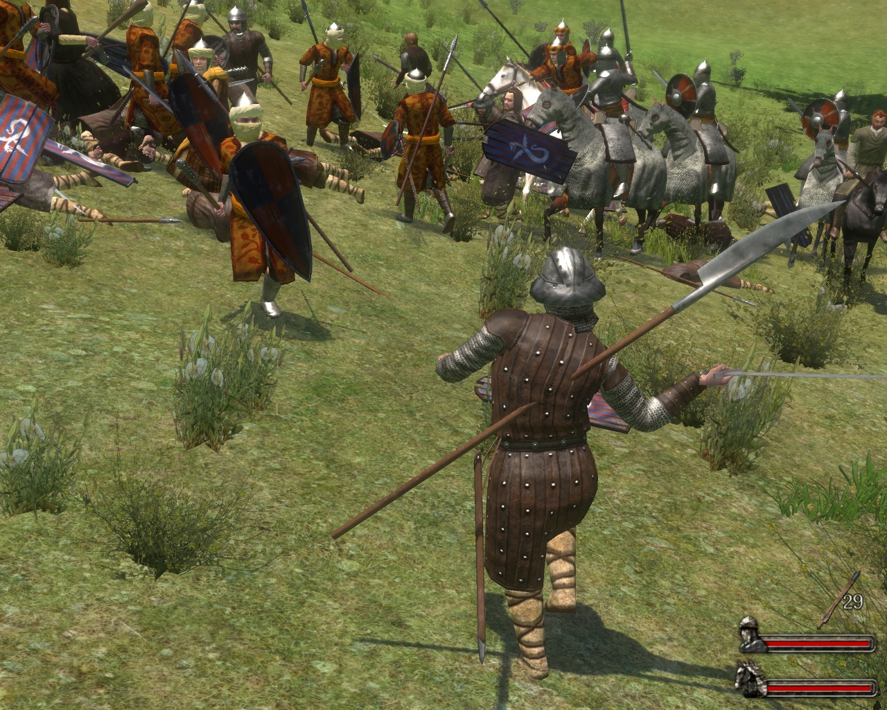 mount and blade warband hack multiplayer