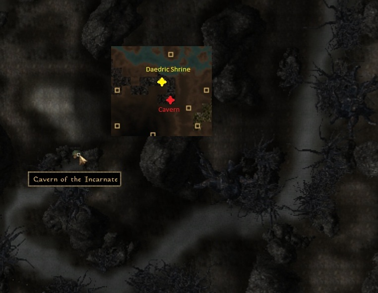 Steam Community :: Guide :: The Morrowind Questing Guide