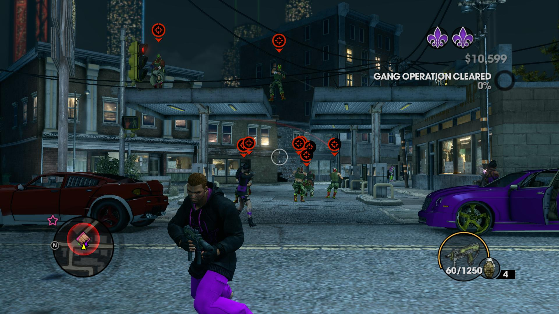 Steam Community :: Guide :: Saints Row: The Third 100% Completion Guide