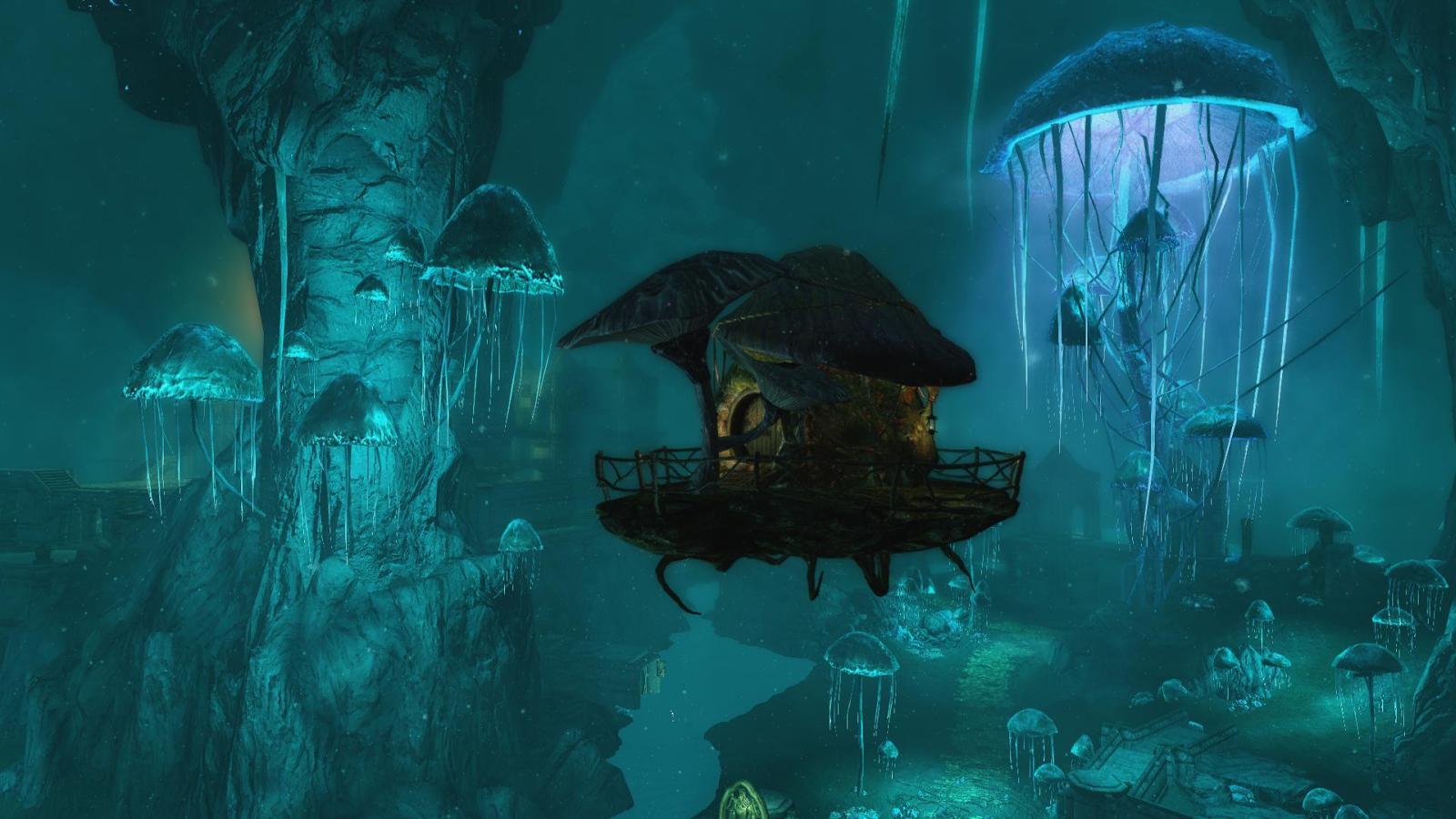 Steam Workshop :: The Field Lab