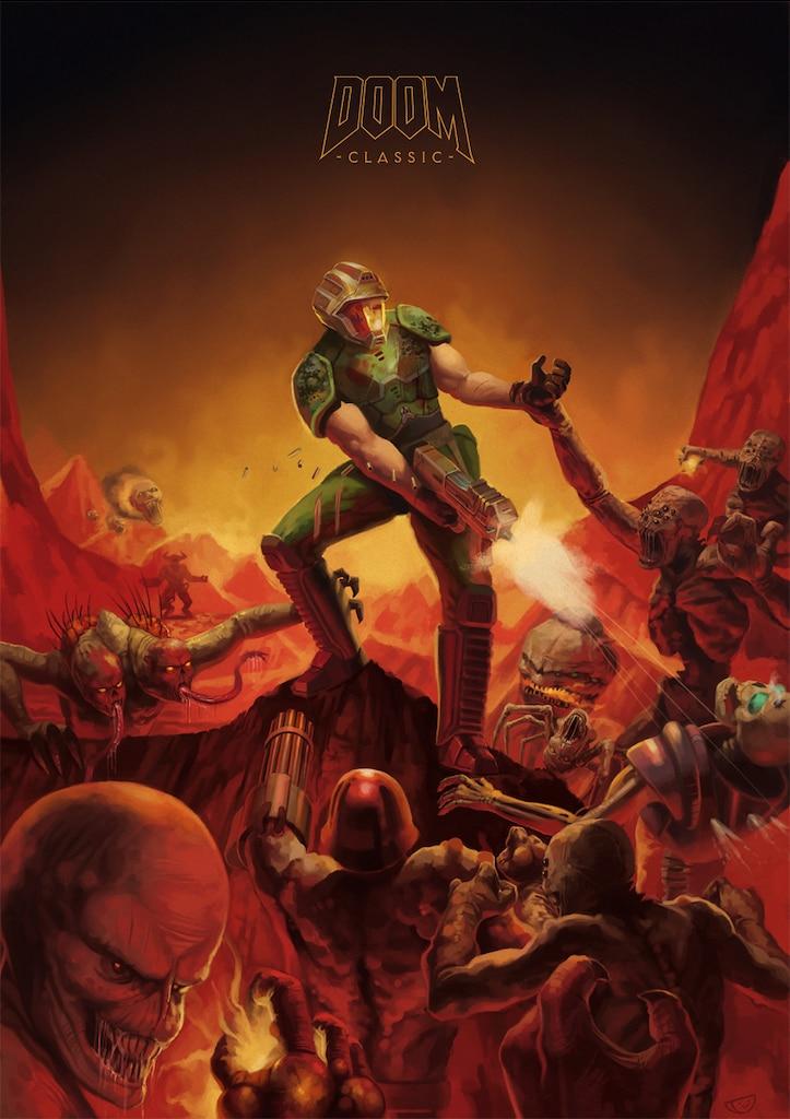 Steam Community :: :: Ultimate Doom 3