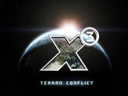 encyclopedie x3 terran conflict