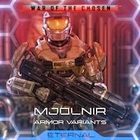 Steam Workshop :: XCOM 2: War of the Spartans