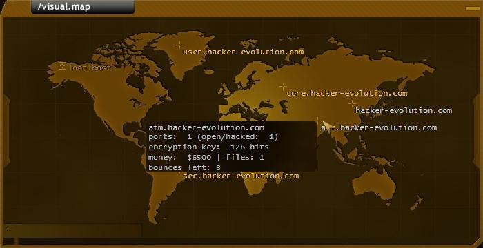 Społeczność Steam :: Poradnik :: Hacker Evolution Tips and Primer