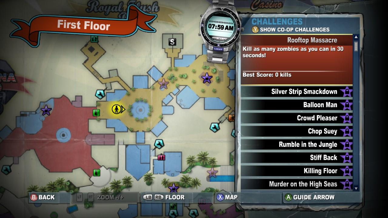 Steam Community :: Screenshot :: Tenderizers Card Location (map) on