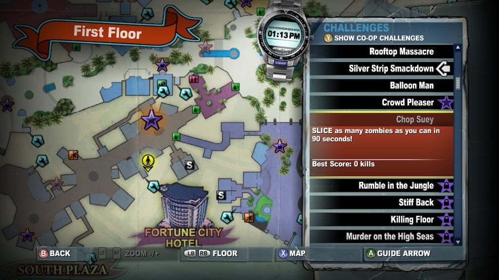 Steam Community :: Screenshot :: Super Mager Card ... on dead rising 2 case zero map, dead island riptide weapons mods locations, dead rising 3 map, dead rising 2 zombrex map, dead rising otr, dead space map, dead rising 2 map of everything, dead rising 2 all map, dead rising off the record for ps3,
