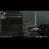 The Redemption Blade画像