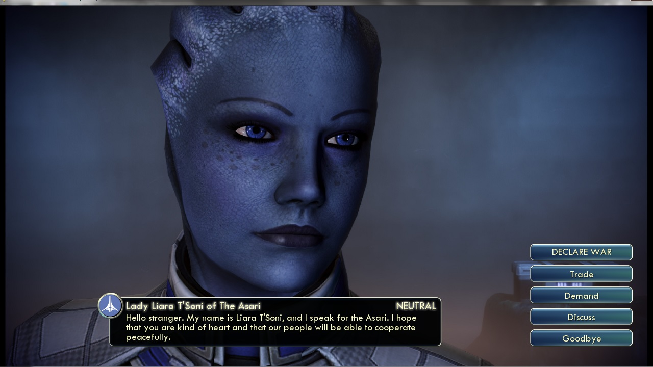Steam Workshop Gk Asari Civilization