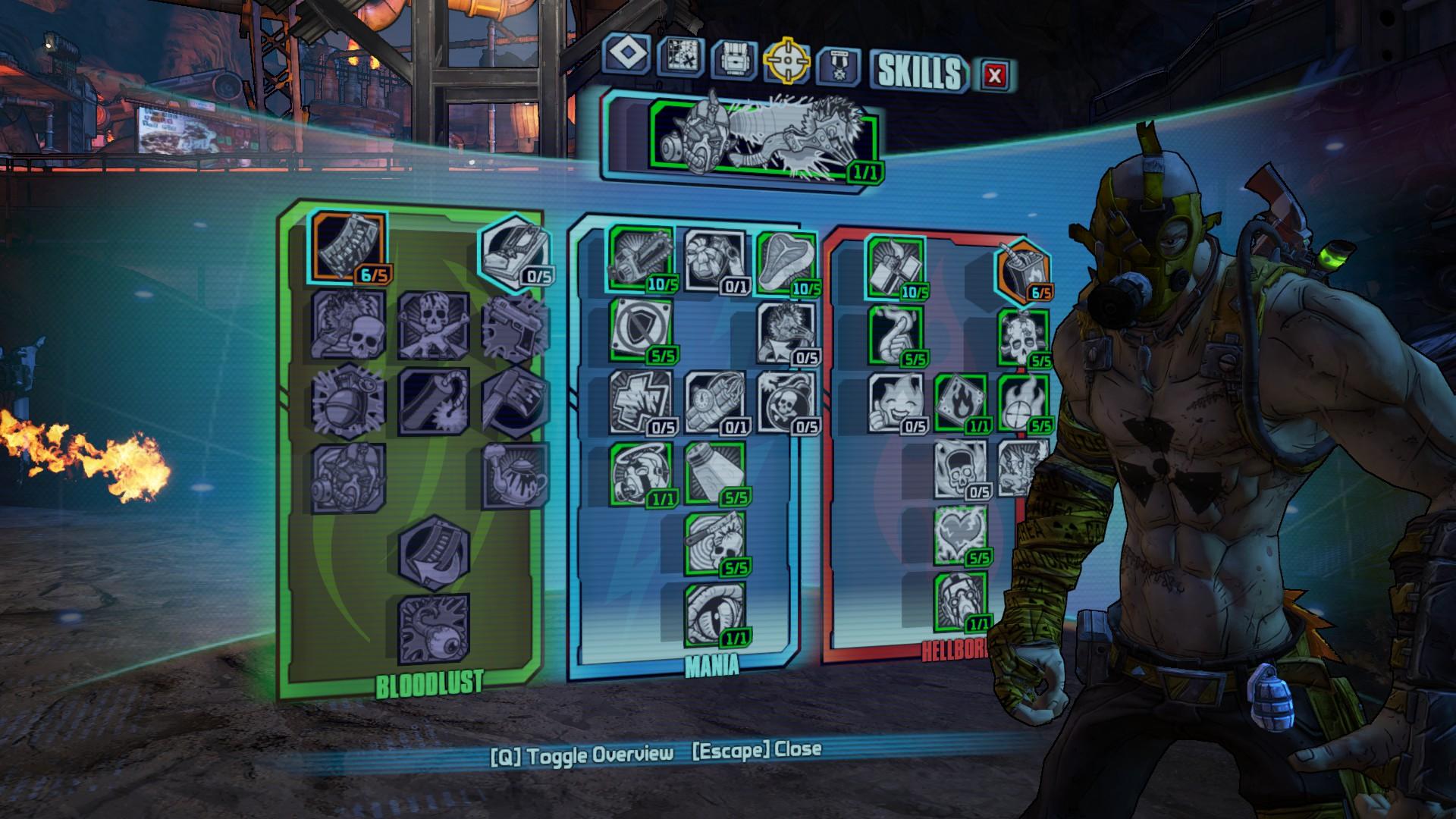 Steam Community :: Guide :: Krieg the pshyco build Maina