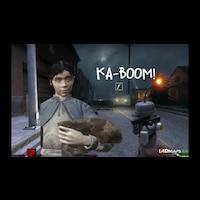 Steam Workshop :: My version of the zombie apocolypse