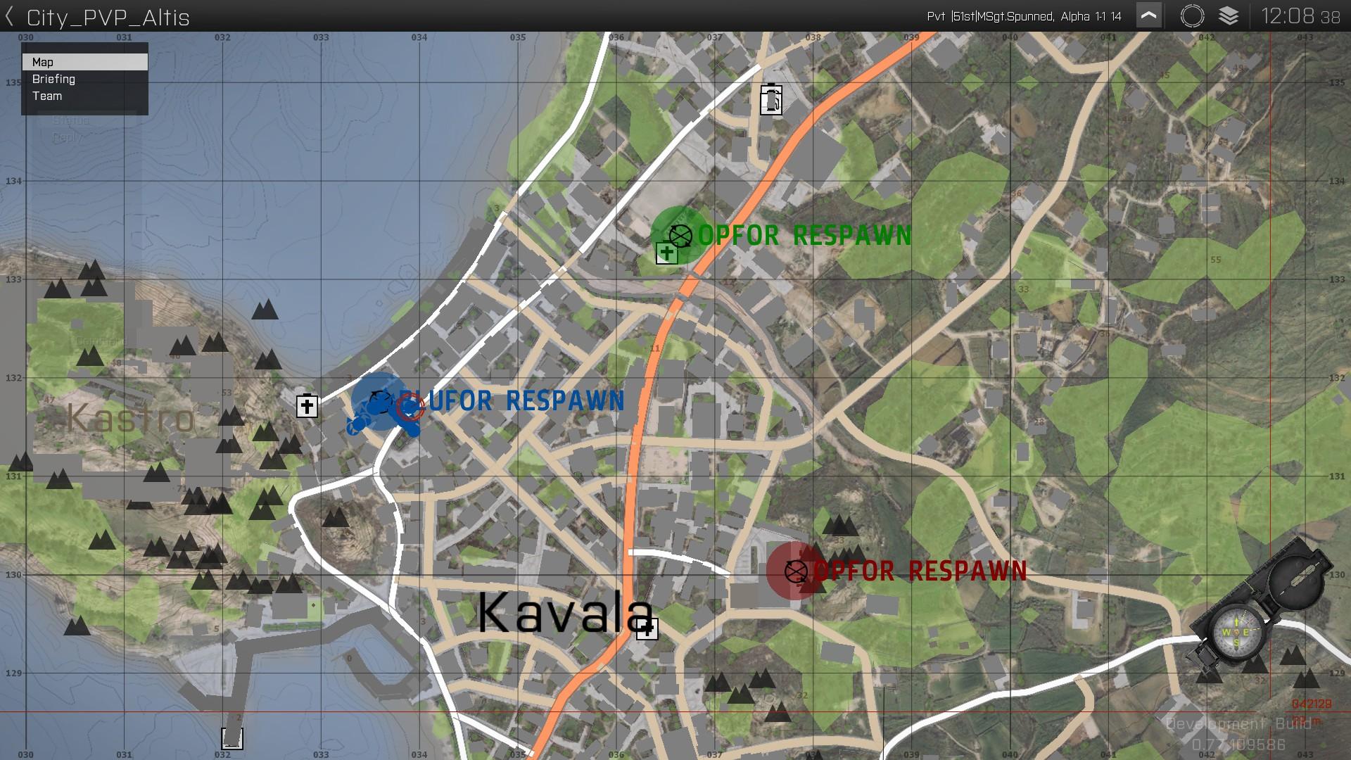 Steam Workshop City PVP Altis 13