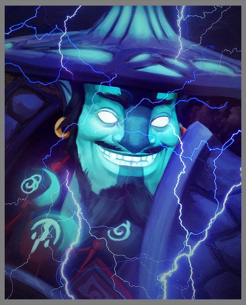 Steam Community Storm Spirit