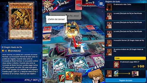 download duel links steam