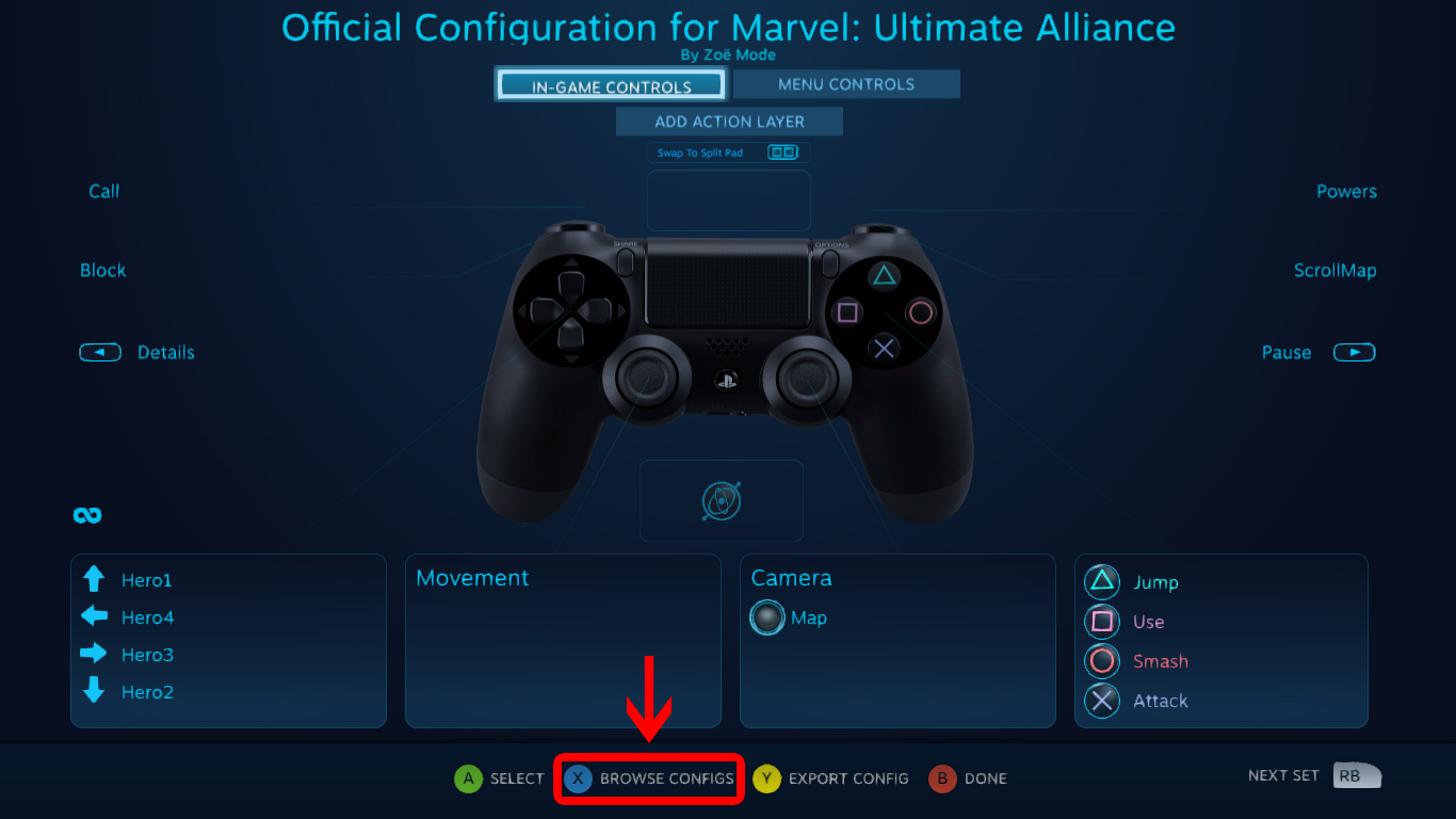 Steam Community :: Guide :: How to play Marvel Ultimate Alliance