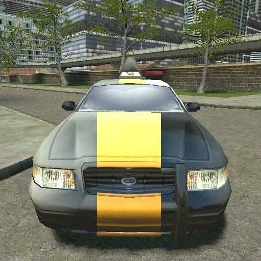 Steam Workshop Low Poly Ford Crown Victoria Drivable Reuploaded By Fornirad Read Desc