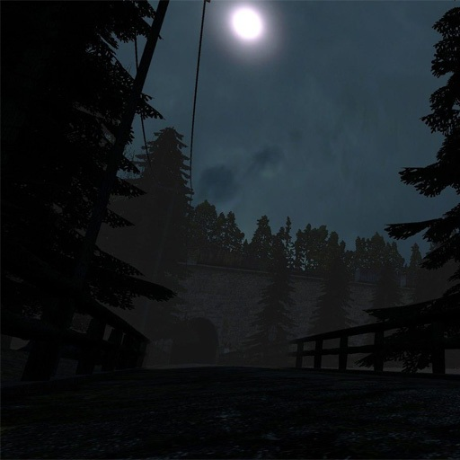 Shadows Chapter 3 Скачать Карту