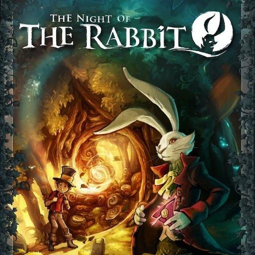 Steam Community :: Guide :: The Night of The Rabbit Walkthrough