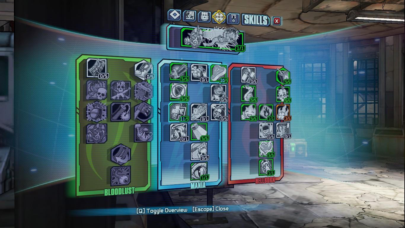 Steam Community :: Guide :: I aM INvinCIbLe! (nearly) A Krieg Build
