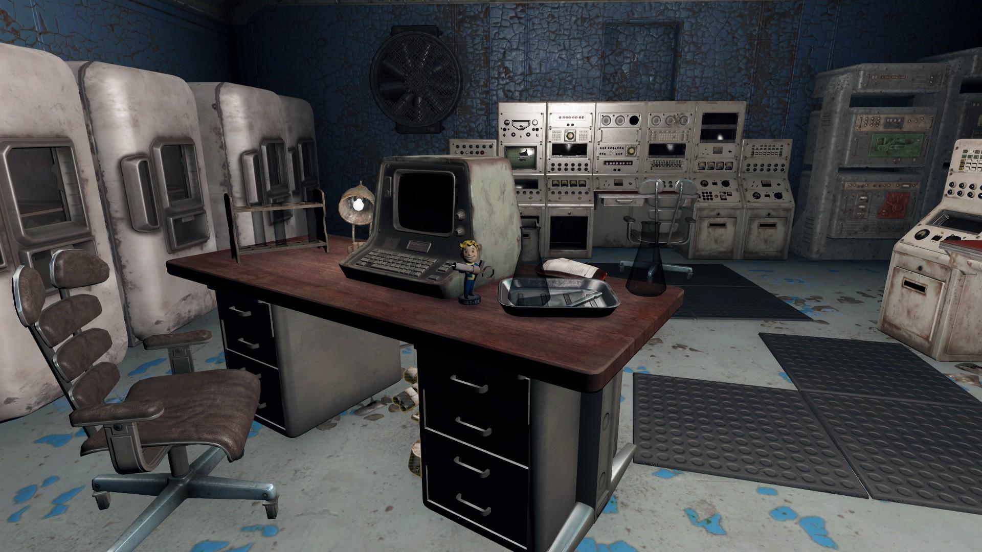 Steam Community Guide All Vault Tec Bobblehead