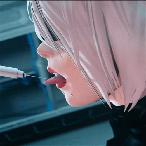 nier first assembly studiofow