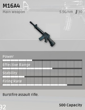 Steam Community Guide Pubg Weapons Attachments Guide Outdated - m249