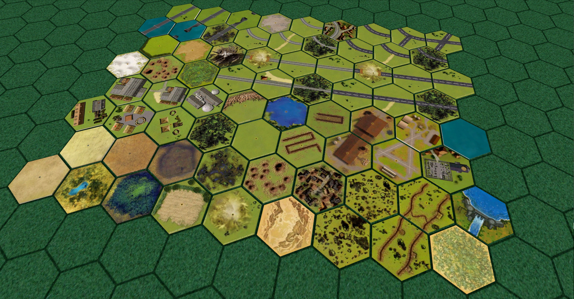 Steam Workshop :: Axis and Allies Miniatures Ground Stat