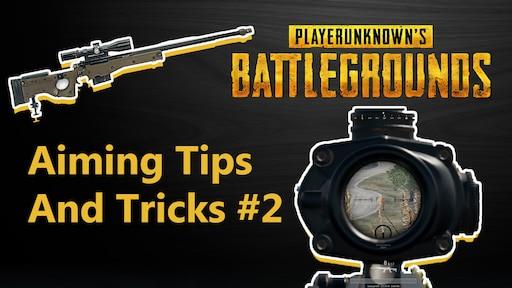 Steam Community :: Guide :: Tips to Improve Aim in PUBG