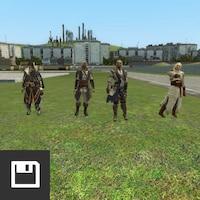 Steam Workshop :: gmod modjaim