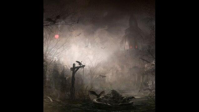 Steam Workshop Dark Town