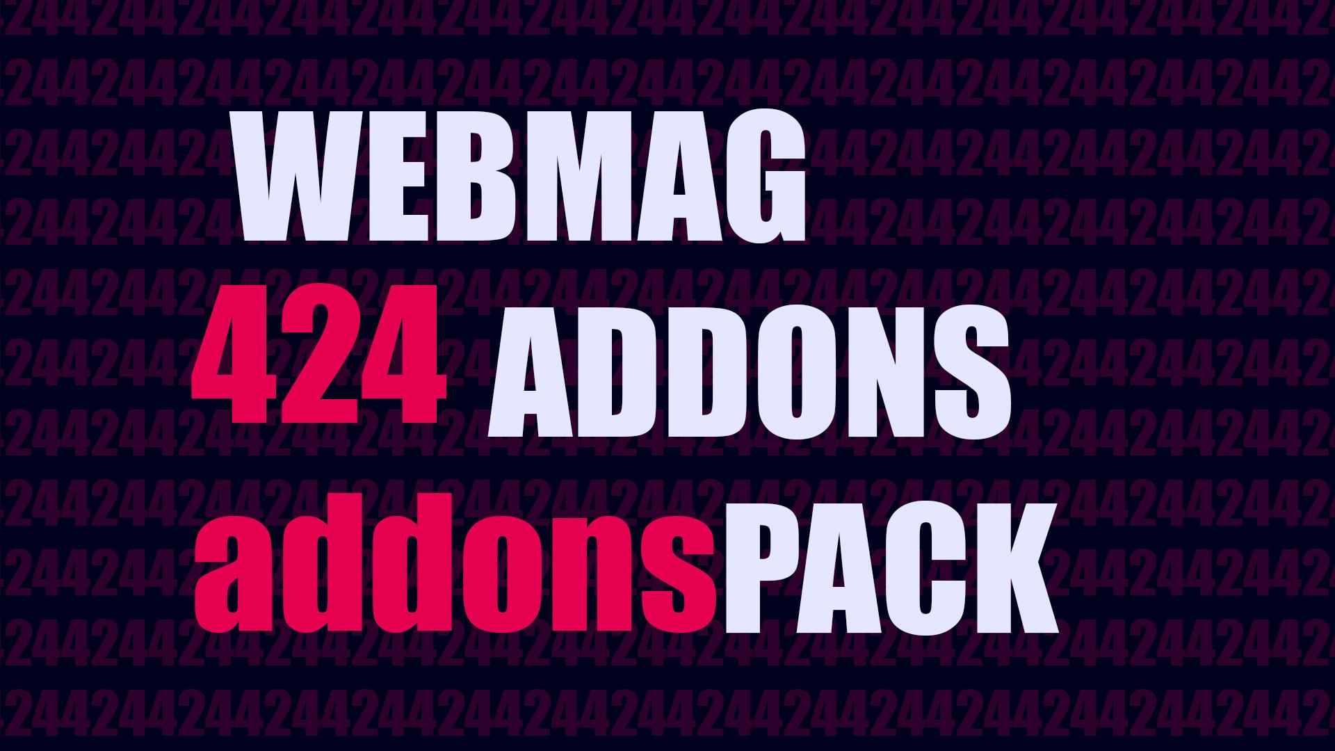 Steam Workshop :: WebMag Mod UltraPack