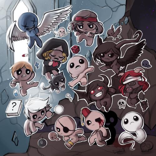 Steam Community The Binding Of Isaac Rebirth: Steam Community :: Guide :: Руководство по хитростям в The