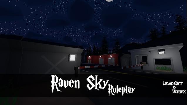Steam Workshop :: Raven-Sky Roleplay